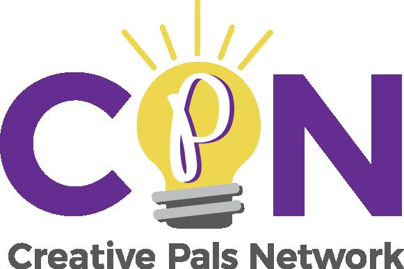 Creative Pals Network Logo